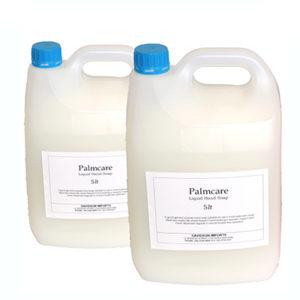 Liquid Soap Refills